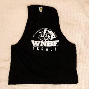 גופיית WNBF